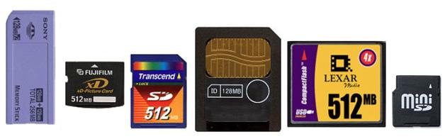 tarjeta de memoria no inicializada fujifilm